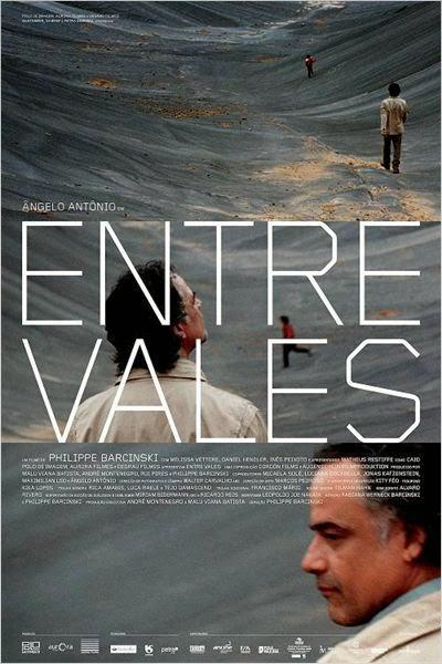 "Poster do filme ""Entre Vales"""