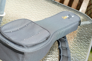 tomandwill ukulele case