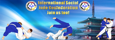 International Social Judo Confederation