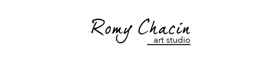 ROMY CHACIN ART.