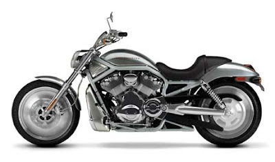 Harley Davidson Modification Pictures