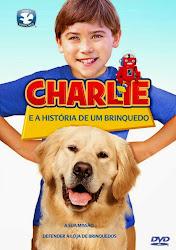 Baixar Filme Charlie e A História de Um Brinquedo (Dublado) Online Gratis