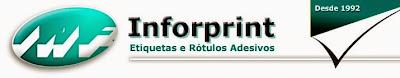 RÓTULOS E ETIQUETAS ADESIVAS NO ABC