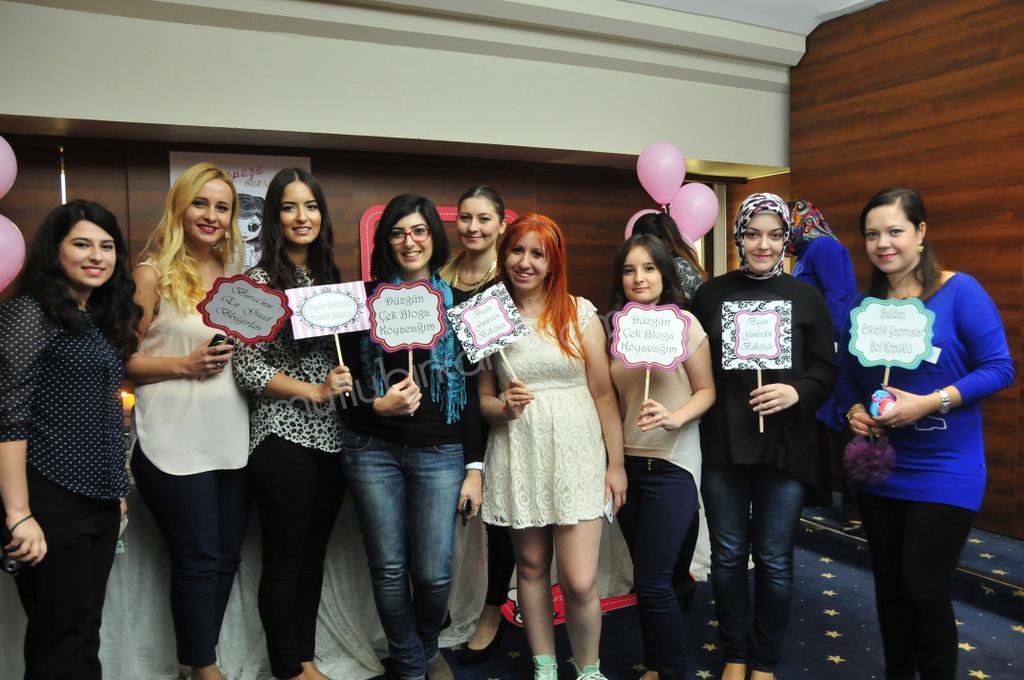Bursa Blogger