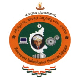 Logo of VTU