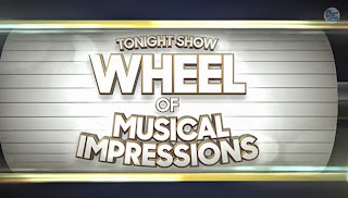 The Wheel of Musical Impressions