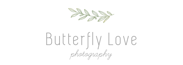 Butterfly Love Photography