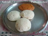 Soft Idli Secrets
