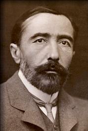 Rok 2017 - Rokiem Josepha Conrada (1857-1924)