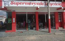 Supermercado Senecácia Macururé-Bahia.