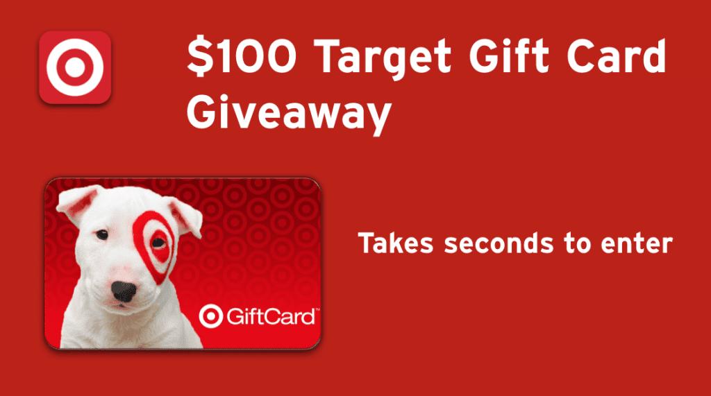 Drop Price Target Giftcard