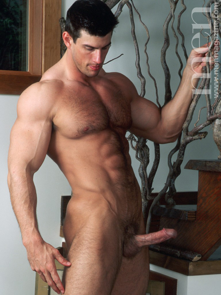 Zeb Atlas Blowjob 57