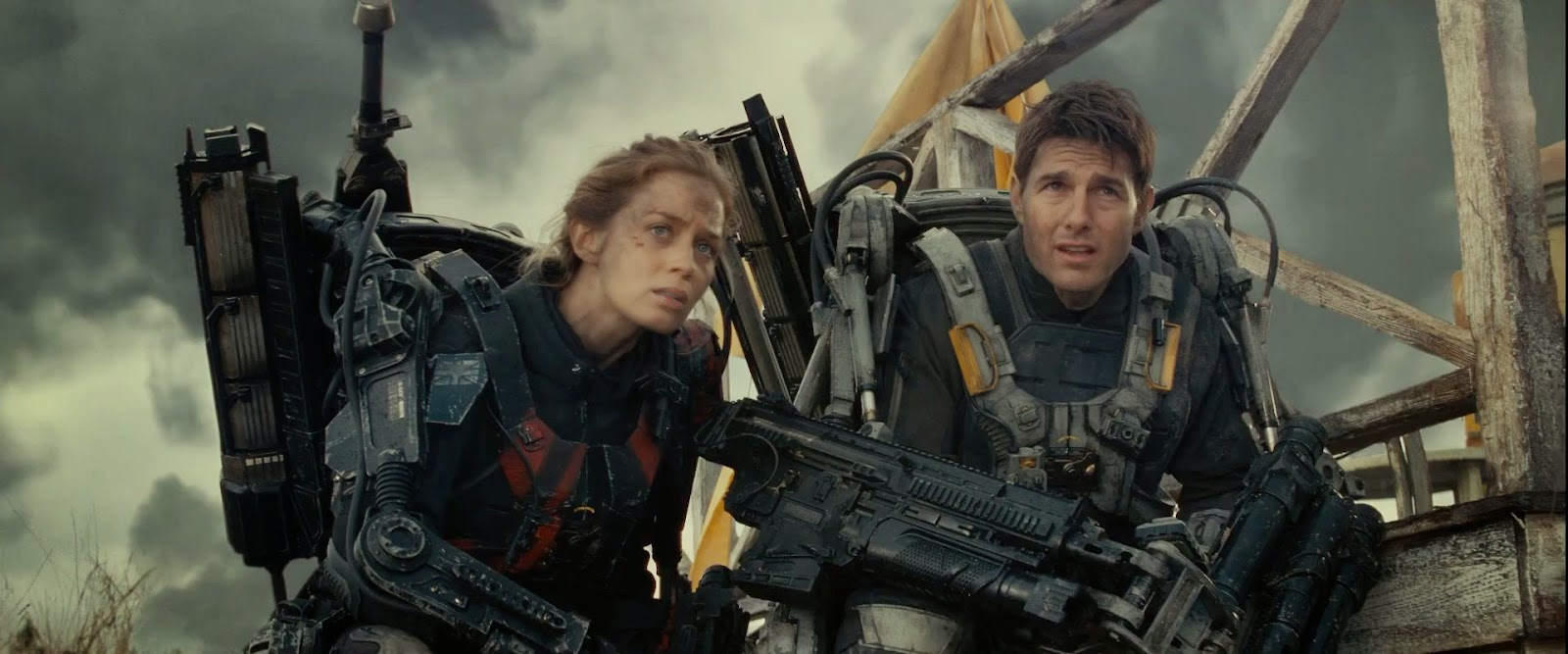 Edge Of Tomorrow (2014) S3 s Edge Of Tomorrow (2014)