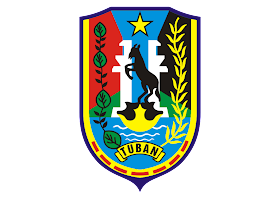 Kabupaten Tuban Logo Vector download free