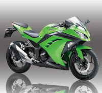 Harga dan Spesifikasi New Kawasaki Ninja 250 R Injeksi