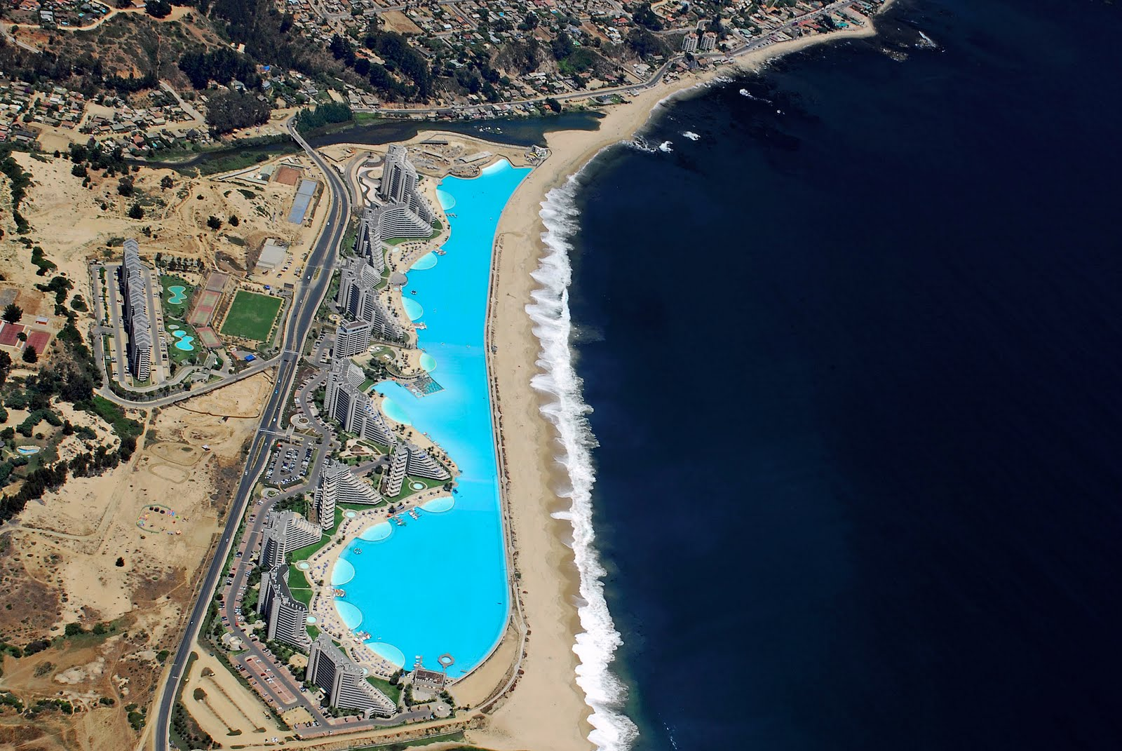 Interesting Collection World 39 S Largest Swimming Pool