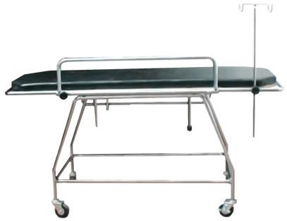 Instrumental de Enfermera camas hospitalarias