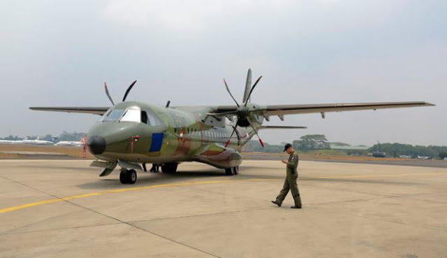 Pesawat CN-295