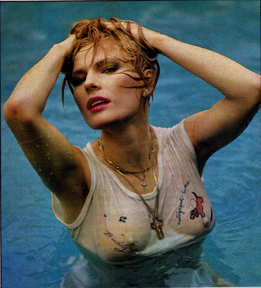 Angelica Chain Nude angélica chain protagonizó muchachas de | free hot nude porn