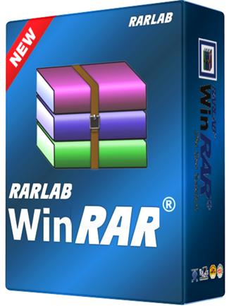 WinRAR 5.11 (64-bit) Free Download