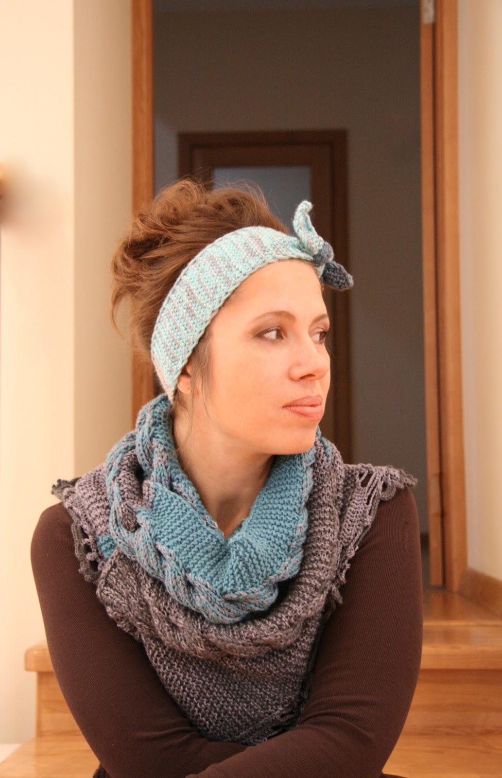 Снуд спицами для женщин: схемы вязания, новинки, узоры, размеры 74