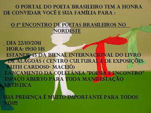 POESIA E ENCONTRO-PORTAL DO POETA