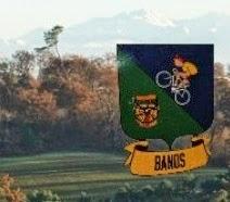 Mairie de Banos