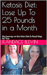 Ketosis Diet: Lose Up To 25 Pounds in a Month