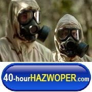 40-hour HAZWOPER Training