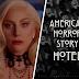 'American Horror Story: Hotel' - 5x10: 'She Gets Revenge' (Inglés)