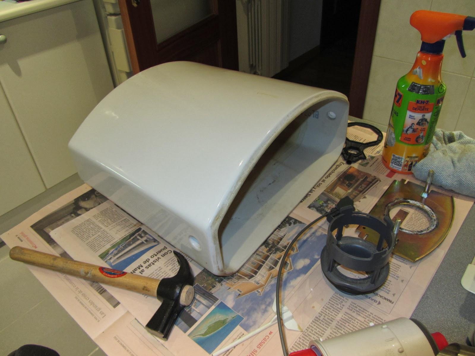 Las notas de bigas proyecto cisterna for Cisterna vater