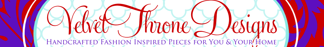 Velvet Throne Designs