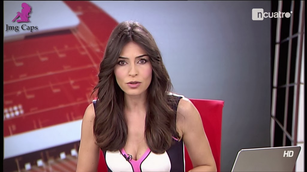 MARTA FERNANDEZ, NOTICIAS CUATRO (19.02.14)