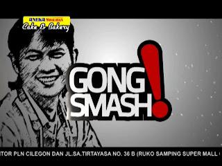 """Talk Show """"KREMOV 2012"""" Gong Smash Baraya TV"""
