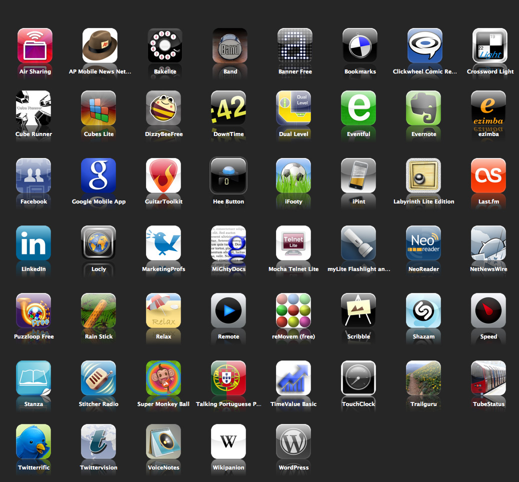 Http Chevylaron Blogspot Com 2012 07 Apps You Should Delete Immediately Html