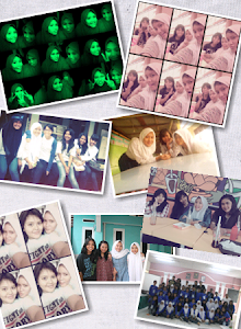 My lovely friends♥