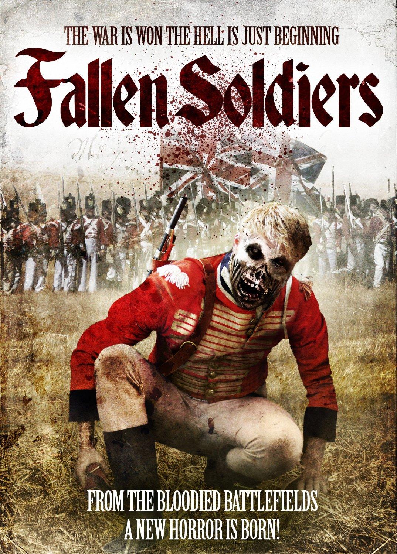Fallen Soldiers 2015