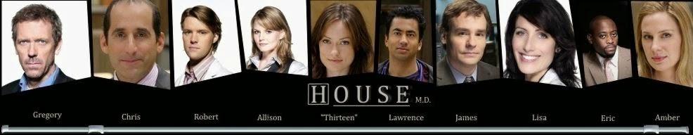 Dr. House İzle