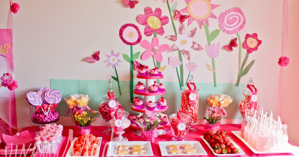 Decorating Ideas > Canadian Hostess Blog Sweet Table Contest First  ~ 192958_Birthday Party Ideas Victoria Bc