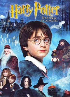gratis pelicula harry potter: