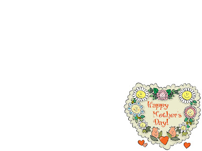 Free Download Mother's Day PowerPoint Background 3