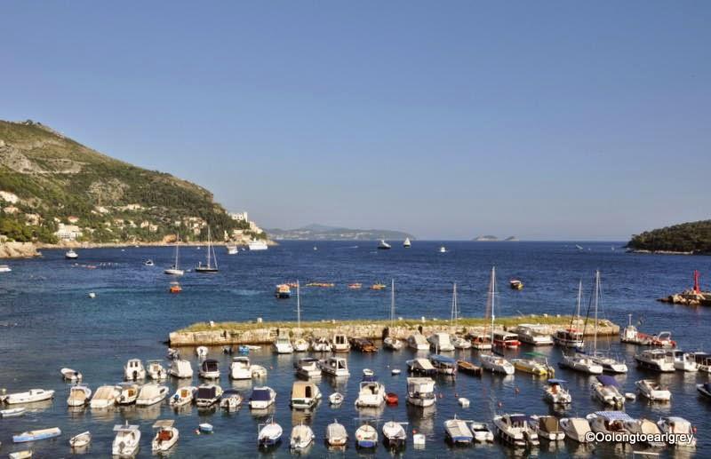 Old Port,Dubrovnik
