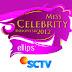 "10 peserta Yogyakarta lolos final ""Miss Celebrity"""