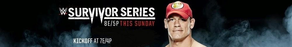 Ver WWE Survivor Series 2014 En Vivo En Español Gratis Online