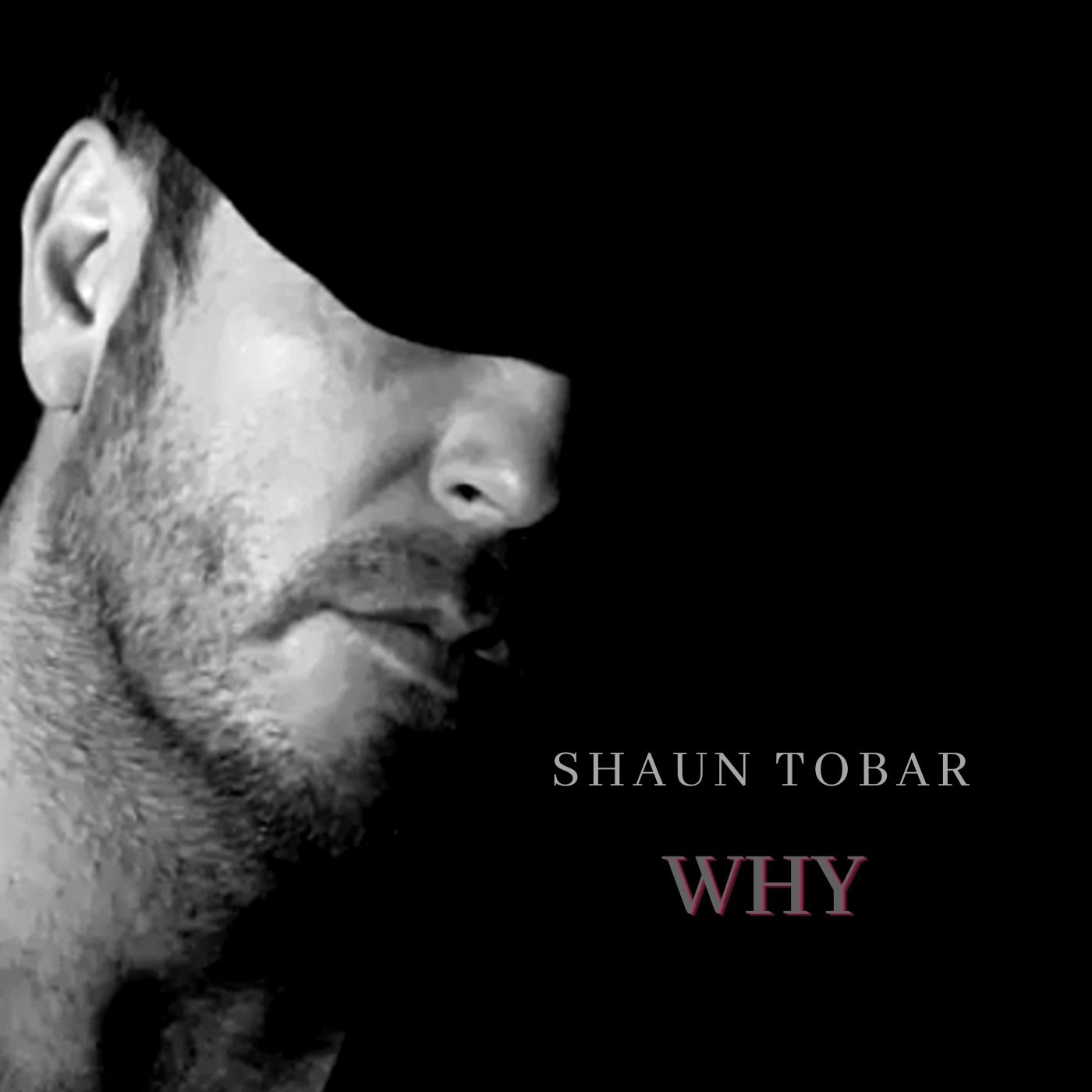 shaun tobar  latest release ''Why''