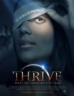THRIVE: What On Earth Will It Take (2011) FILM