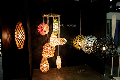 David Trubridge Lighting
