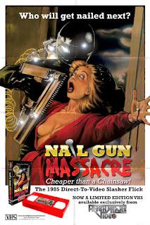 Watch The Nail Gun Massacre (1985) movie free online