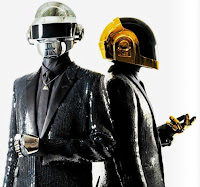 Daft Punk. The Game Of Love