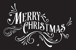 LostBumblebee ©2015 MDBN :  MERRY CHRISTMAS  : Donate to download Printable : Personal Use Only